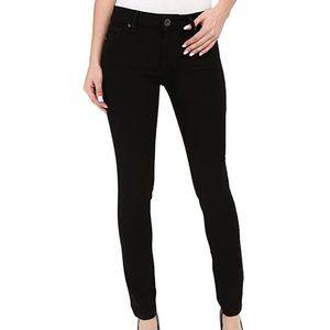 DL1961 Size 28 Emma Riker Skinny Jeans Black Wash
